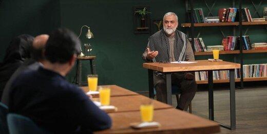 رویکرد سپاه در انتخابات 1400 از زبان سردار نقدی