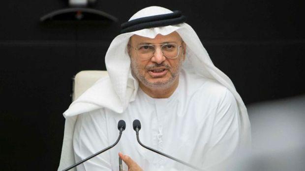 مقام اماراتی: به دنبال درگیری با ایران و ترکیه نیستیم
