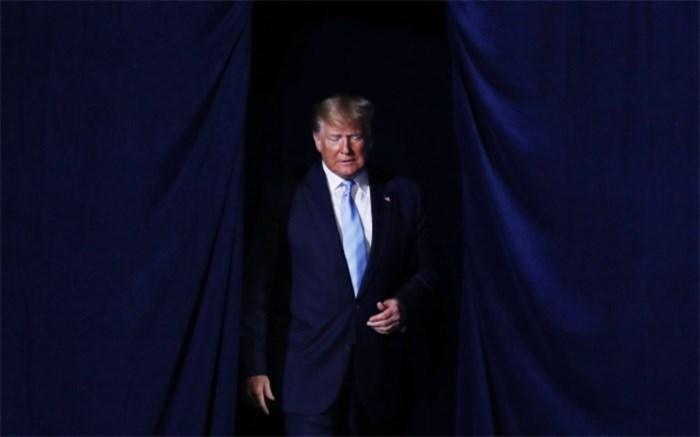 ترامپ باز هم وعده پیروزی داد