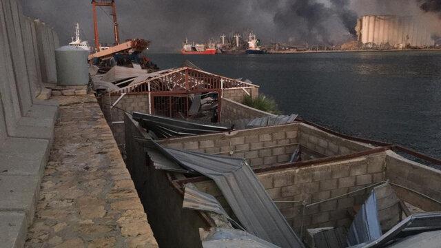 بازپرس قضایی انفجار بیروت خواهان تحقیق درباره چند وزیر شد
