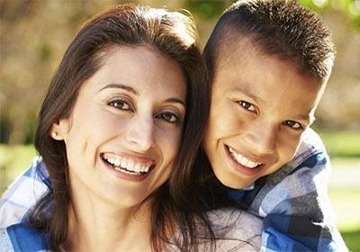 نکات ارتباطی درباره مادر و پسر