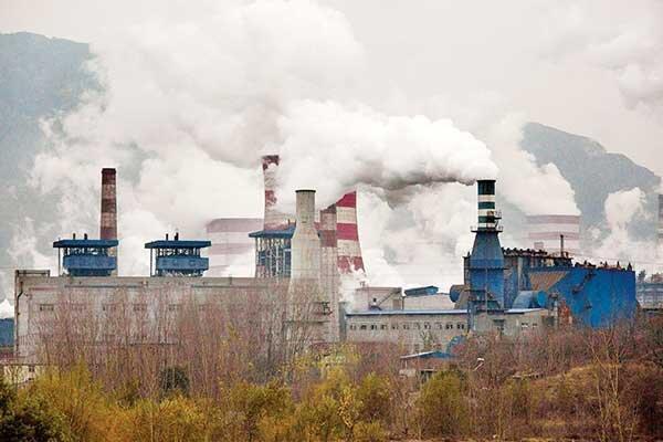 تاثیر آلودگی کارخانه ها بر افزایش ریسک آلزایمر
