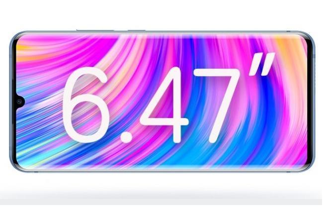کمپانی چینی ZTE از گوشی بلید 20 پرو 5G به عنوان جدیدترین میان رده خود رونمایی کرد