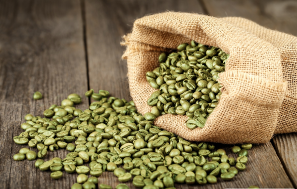 با مصرف قهوه سبز لاغر شویم؟