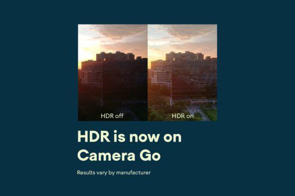 گوگل تایید کرد که حالت HDR در دسترس کاربران اندرویدی قرار گرفته است