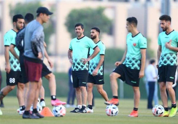 فیفا: پرسپولیس بیشتر از بازی تیمی نتیجه گرفته تا مهارت های فردی