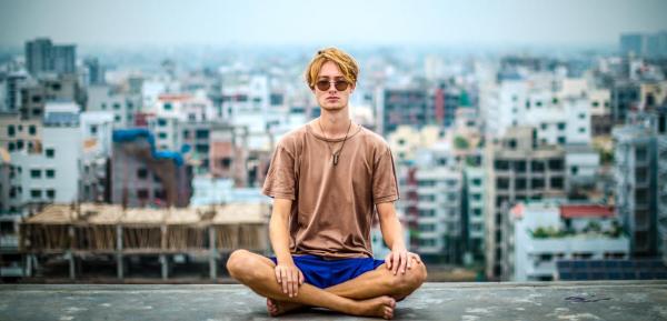 آرام سازی ذهن با تمرینات مناسب