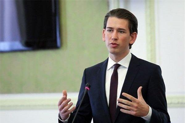پیش بینی صدر اعظم اتریش درباره چالش های اروپا در 2021