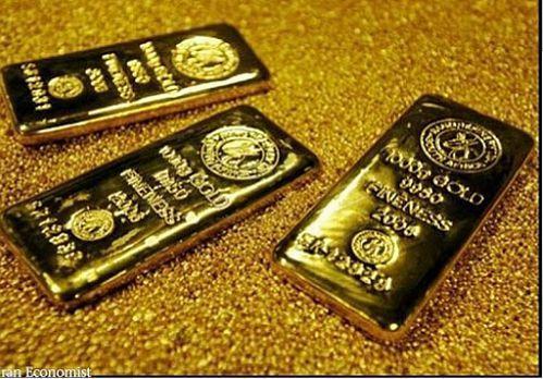 خیز طلا، افت دلار