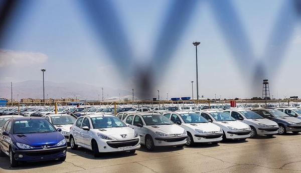 ثبات قیمت ها در بازار راکد خودرو