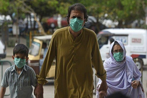 کرونای انگلیسی به پاکستان رسید، 3 مبتلا شناسایی شدند