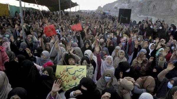خشم شیعیان پاکستان از کشتار داعش