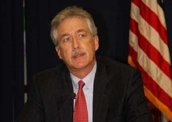 ویلیام برنز نامزد ریاست سیا شد