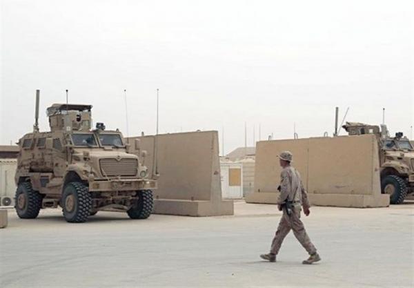 درخواست مردم ناحیه البغدادی از دولت الکاظمی؛ نظامیان آمریکایی را از عین الاسد اخراج کنید