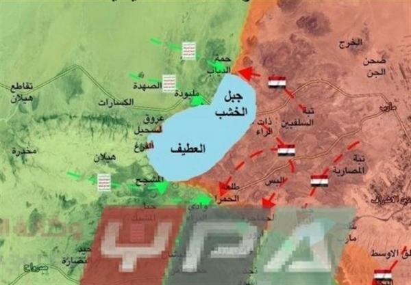 یمن، نبرد سنگین در شمال شهر مأرب، اعتراضات گسترده علیه دولت دست نشانده سعودی در عدن