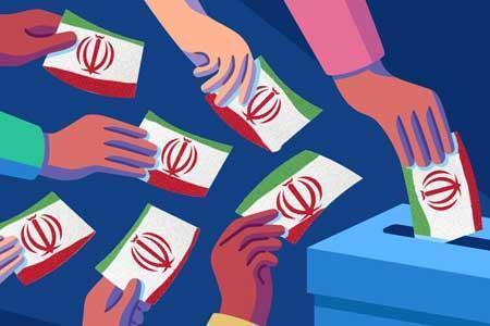 چگونگی ثبت نام الکترونیک داوطلبان انتخابات شوراهای شهر اعلام شد