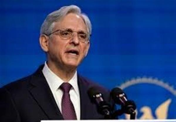 سنا صلاحیت دادستان کل آمریکا را تایید کرد