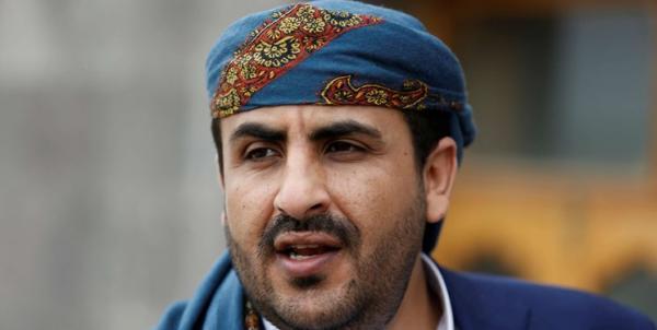 مقام یمنی: همه استان های یمن باید آزاد شوند خبرنگاران