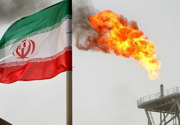 چین روزانه 1 میلیون بشکه از نفت خام ایران را خریداری می نماید خبرنگاران