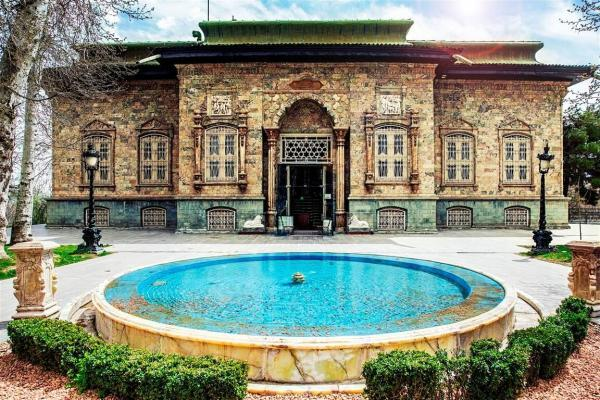 خبرنگاران کاخ موزه ها و محوطه های تاریخی 13 فروردین تعطیل است