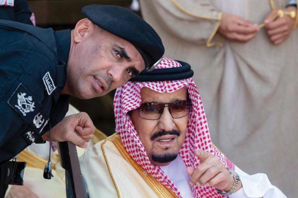 خبرنگاران برکناری چند مقام کلیدی دولت سعودی