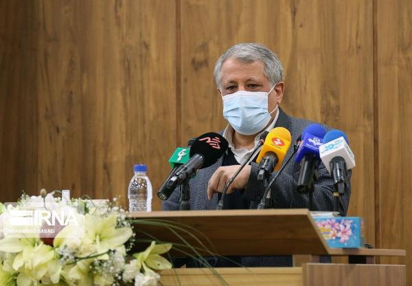 خبرنگاران رییس شورای شهر: اجرای پروتکل های بهداشتی در تهران کمتر از 60 درصد است