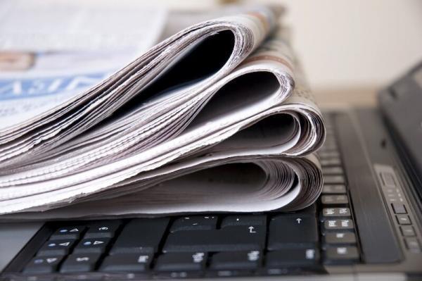 خبرنگاران پوستر جشنواره فصلی مطبوعات ایلام رونمایی می گردد