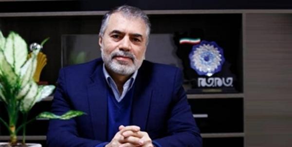 کرمی: به شرکت های خلاق برای ثبت دارایی ها تسهیلات تعلق گرفت تا راستا توسعه محصولات ایران ساخت هموار شود