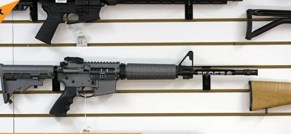افزایش خرید سلاح گرم در میان سیاهپوستان آمریکا