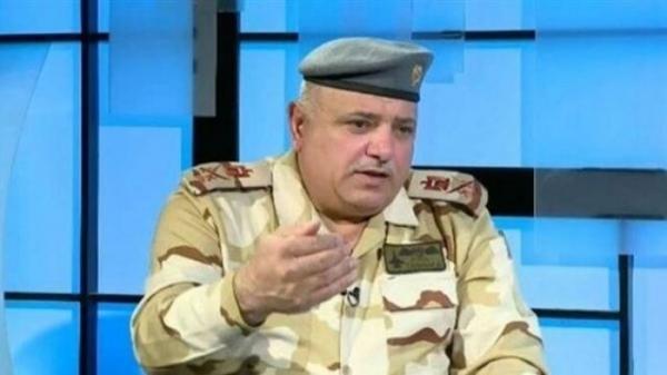 عراق گذرگاه های مرزی با سوریه را می بندد