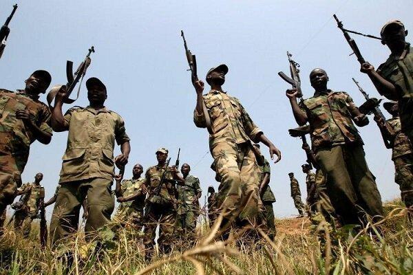 کشتار هولناک در آفریقا، داعش دهها نفر را قتل عام کرد