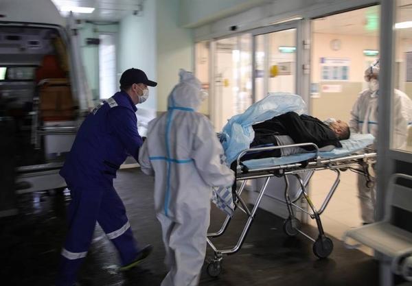 شمار مبتلایان به کرونا در روسیه از 5 میلیون و 53 هزار نفر گذشت