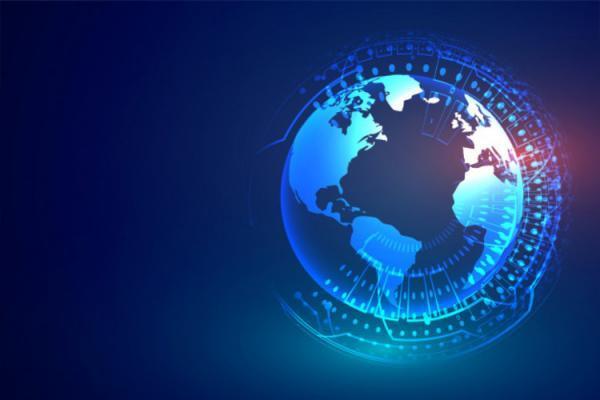 همزاد دیجیتال زمین ساخته می شود