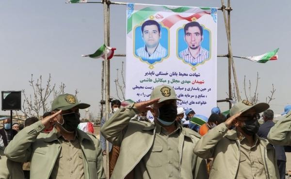 اقرار قاتل محیط بانان زنجانی