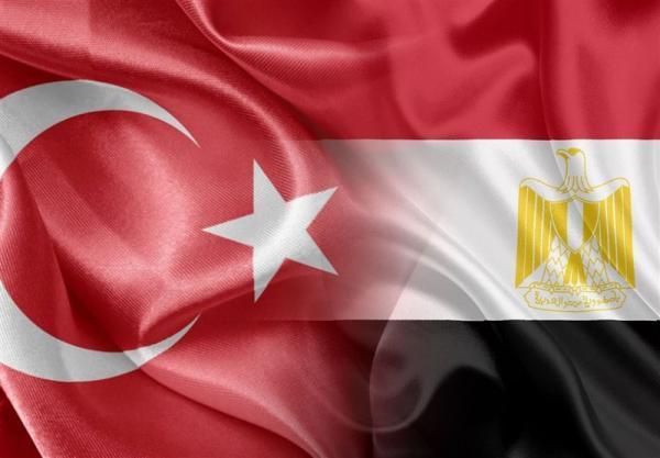 آخرین خبر از روابط مصر و ترکیه