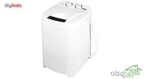 لیست قیمت خرید 36 مدل مینی واش لباسشویی کوچک و کهنه شور