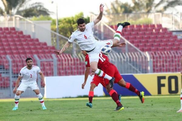 تیم ملی مقابل هنگ کنگ هماهنگ نبود، کار مقابل بحرین سخت است