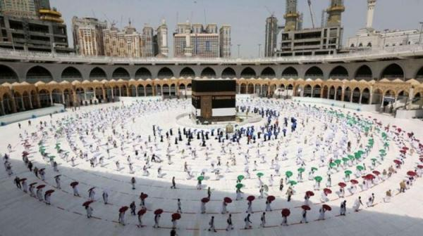 عربستان در تدارک برگزاری مراسم حج سال جاری، تنها شهروندان و ساکنان مقیم عربستان در حج سال جاری شرکت می نمایند