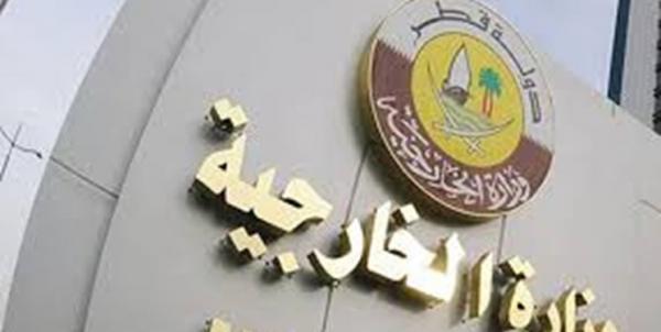 واکنش قطر به حمله ارتش یمن به پایگاه هوایی ملک خالد عربستان سعودی