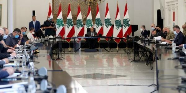 میشل عون در جلسه شورای عالی دفاع لبنان: آزادی بیان آری، آشوب خیر