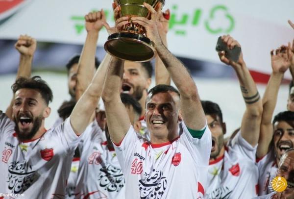 سیدجلال حسینی: قرارداد بازیکنان پرسپولیس را منتشر کنید