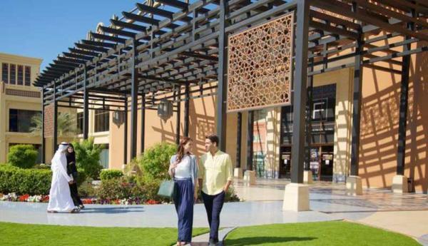 برترین مراکز خرید راس الخیمه، امارات