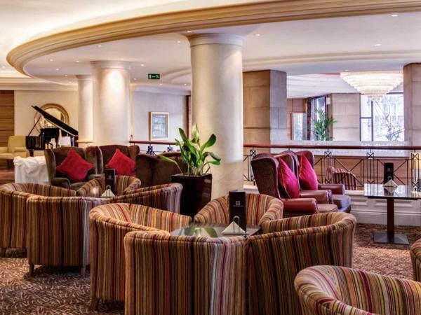 هتل اروپای بلفاست