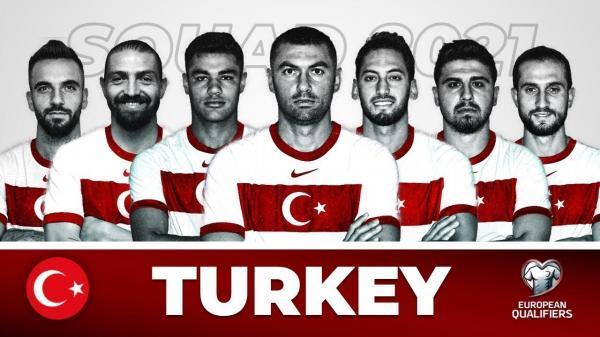 یورو 2020، تیم ملی فوتبال ترکیه شگفتی ساز می گردد؟