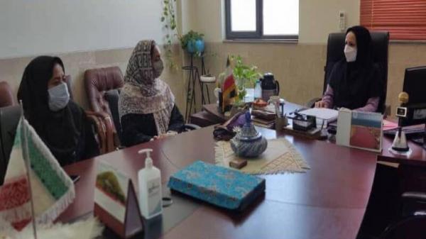 دفتر امور زنان در طرح های ارتقای امنیت بانوان مشارکت فعالانه دارد