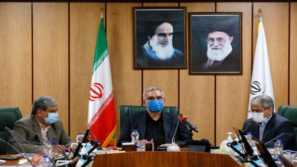 وزیر بهداشت: تا آخر بهمن، خاتمه کرونا در کشور اعلام می گردد
