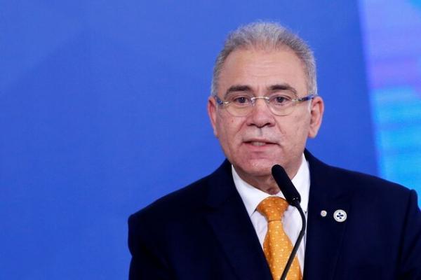 تور ارزان برزیل: وزیر بهداشت برزیل در سازمان ملل به کرونا مبتلا شد