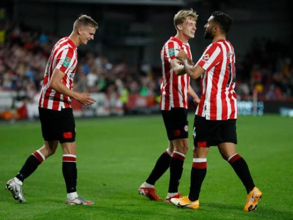 صعود سیتی و لیورپول و درخشش قدوس در جام اتحادیه انگلیس