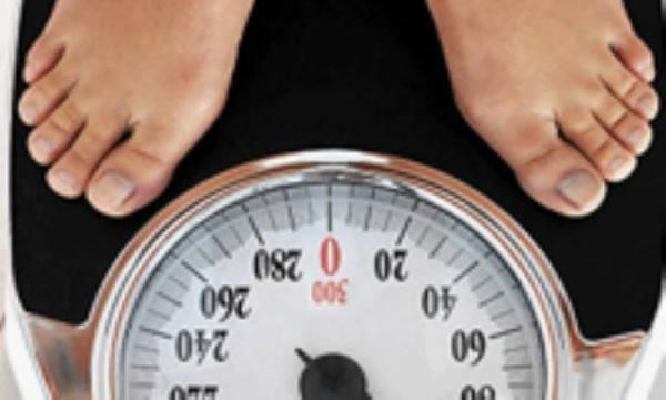 10 قانون برای افزایش وزن